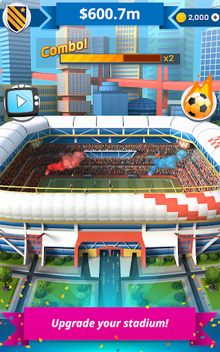 Tip Tap Soccer apkdebit screenshots 15