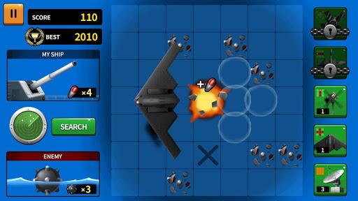 Warship Battle Commander 1.0.27 screenshots 2