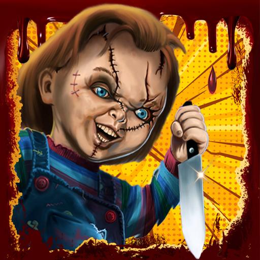 Los Mejores Juegos del Chucky Gratis