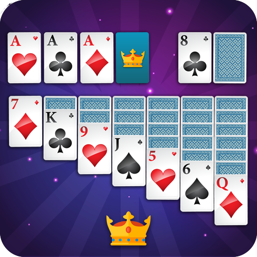 Offline Solitaire Card Games