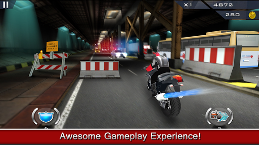 Dhoom:3 The Game 4.3 screenshots 14