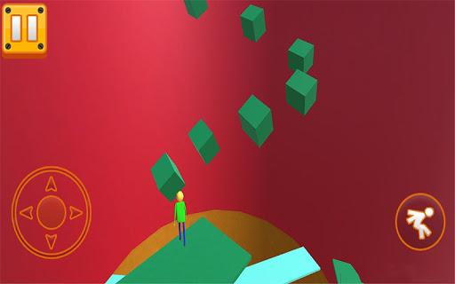 Baldi Classic Tower of Hell - Climb Adventure Game screenshots 8