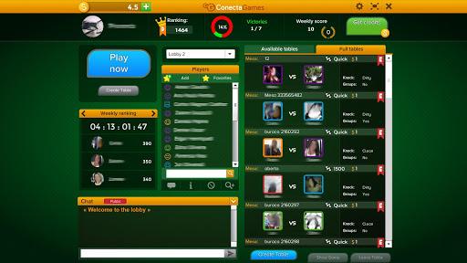 Buraco  screenshots 6