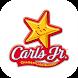 カールスジュニア公式アプリ 食事を楽しむ!プレミアムバーガー