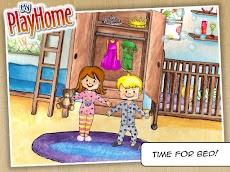 My PlayHome : Play Home Doll Houseのおすすめ画像1
