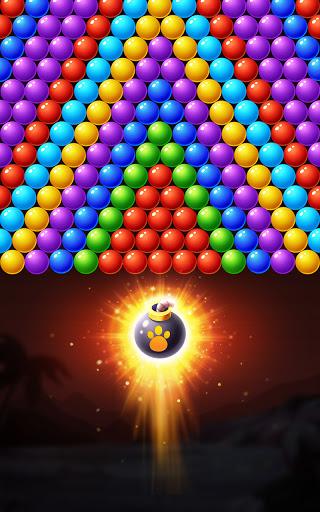 Bubble Shooter - Mania Blast apkpoly screenshots 9