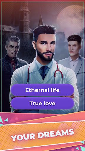 Candy: LGBTQ+ Interactive love stories 1.0.11 screenshots 3