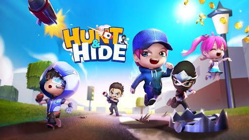Hunt and Hide  screenshots 1