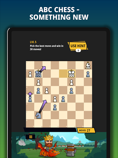 Chess Universe - Play free chess online & offline  screenshots 22