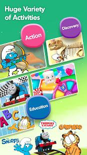 Budge World - Kids Games & Fun 2021.1.0 Screenshots 4