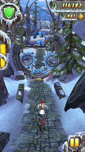 Code Triche Temple Run 2 (Astuce) APK MOD screenshots 2