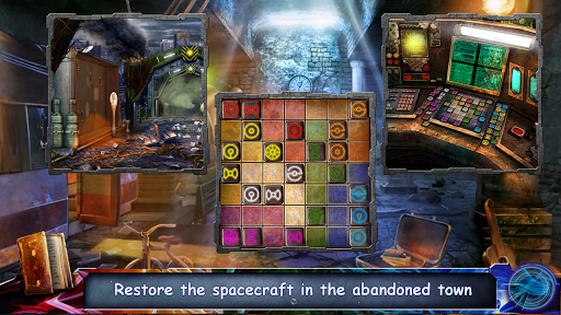 Space Legends: At the Edge of the Universe 1.3.47 screenshots 3