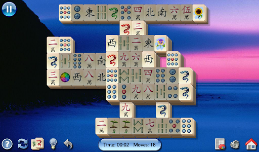 All-in-One Mahjong 1.6.0 screenshots 10