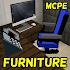 Loled Furniture Mods for Minecraft PE - Addon MCPE