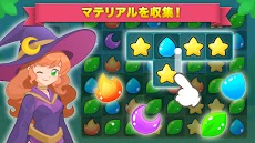 魔法学校物語 (Magic School Story)のおすすめ画像5