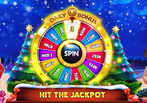 Caesars Casino: Free Slots Machines 3.86 screenshots 3