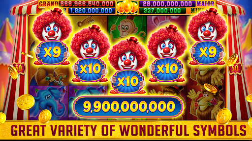 Spin 4 Win Slots - Real Vegas for Senior Slot Fan 3.2.0 Screenshots 3