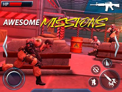 War Gears screenshots 10