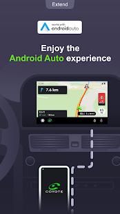 Coyote: Alerts, GPS & traffic 11.3.1441 Screenshots 6