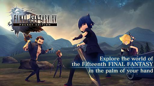 Final Fantasy - E-P-C