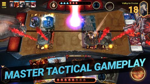 Mythgard CCG screenshots 4