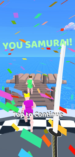 Katana Dash 3D  screenshots 16