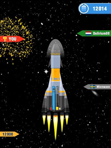 Rocket Sky! 1.4.2 screenshots 8