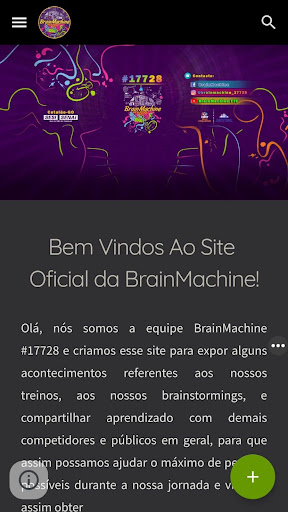 BrainMachine  screenshots 2