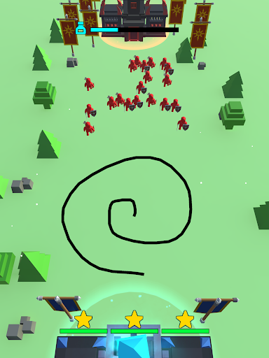 Draw Defence  screenshots 12