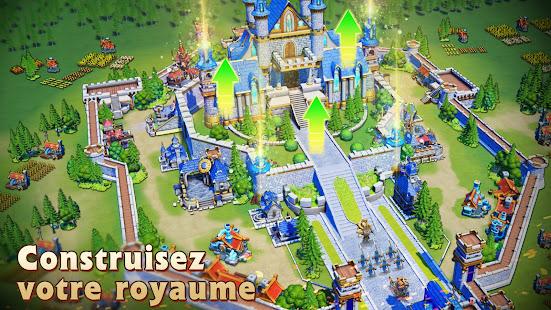 Lords Mobile: Tower Defense screenshots apk mod 5
