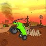 Rolling Car game apk icon