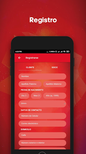 Suma Six modavailable screenshots 2