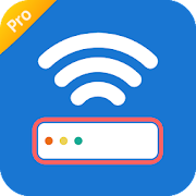 WiFi Router Manager(No Ad) - Who is on My WiFi?