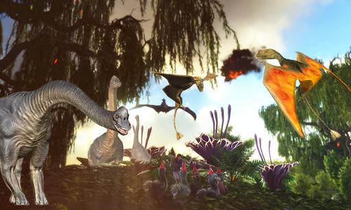 Dimorphodon Simulator 1.0.6 screenshots 5