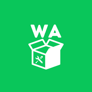 WABox Toolkit For WhatsApp 2.1 by Fronixsoft logo