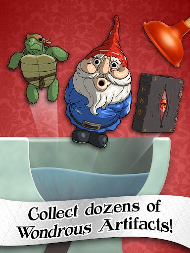 Toilet Treasures - Explore Your Toilet!  Pc-softi 12