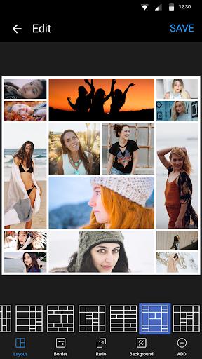 Download APK: Photo Collage Maker – Photo Editor v1.5.1 [Unlocked]