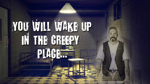 Hospital Escape - Scary Horror Games apkpoly screenshots 2