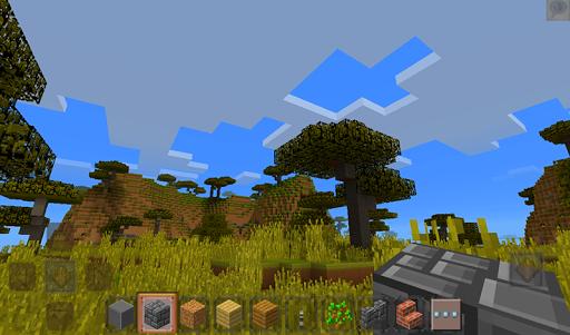 Minicraft New Survival Game 5.0 Screenshots 3