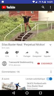 Skater Of The Year Capture d'écran