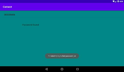 Wifi Hack Password android2mod screenshots 13