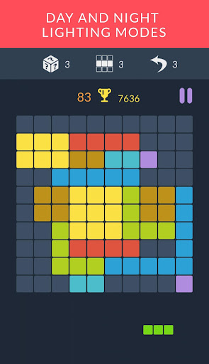 Block Puzzle Classic Game 5.2 screenshots 3