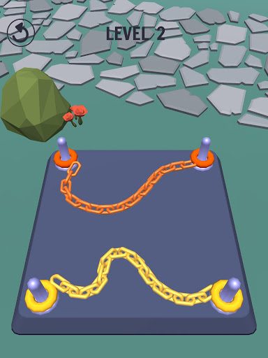 Go Knots 3D goodtube screenshots 11