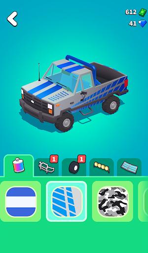 Rage Road - Car Shooting Game screenshots 14
