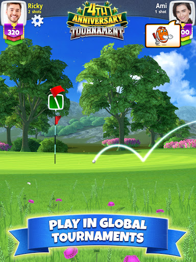 Golf Clash 2.39.9 screenshots 9