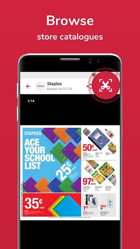 Shopfully - Weekly Ads & Deals 8.9.0 Screenshots 5
