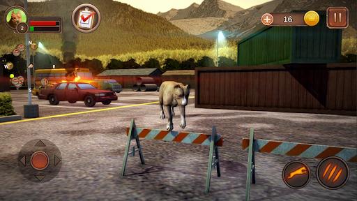 Pitbull Dog Simulator 1.0.3 screenshots 5