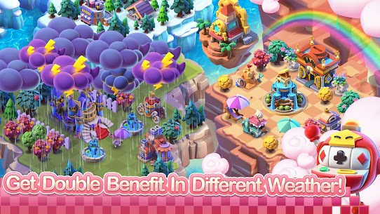 Mergical-Fun Match Island Game Apk Mod Download 2