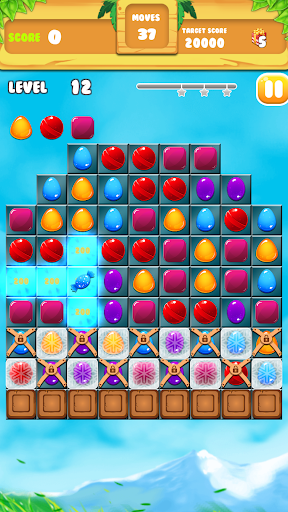 Amazing Candy Splash 20 screenshots 2