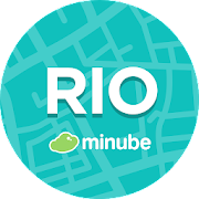 Río de Janeiro Travel Guide in English with map
